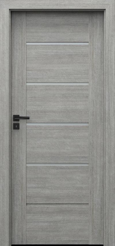 Drzwi wewnętrzne Porta VERTE PREMIUM E.4