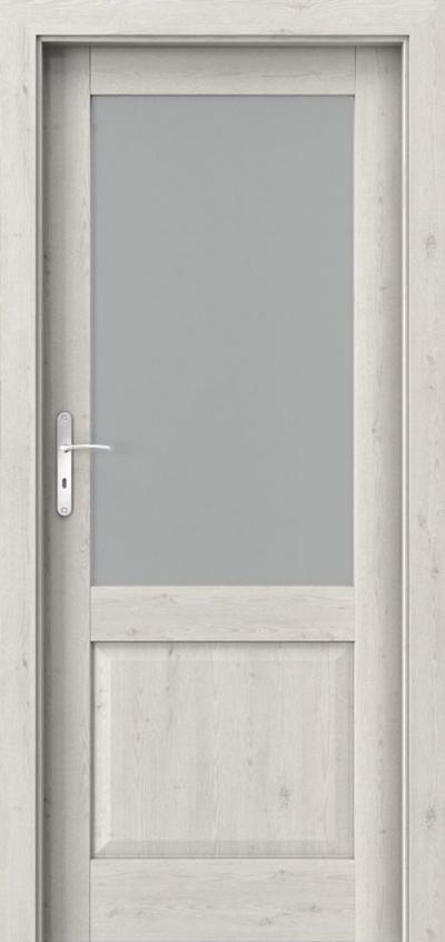 Drzwi wewnętrzne Porta BALANCE A.2 Okleina Portasynchro 3D *** Sosna Norweska