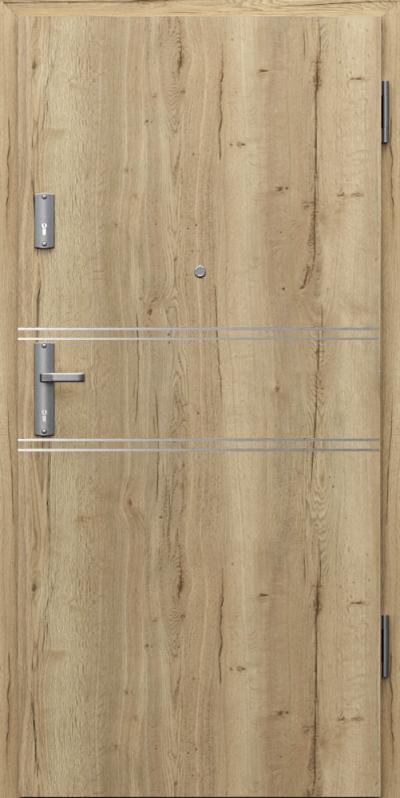 Podobne produkty                                  Drzwi wewnętrzne                                  EXTREME RC3 intarsje 4
