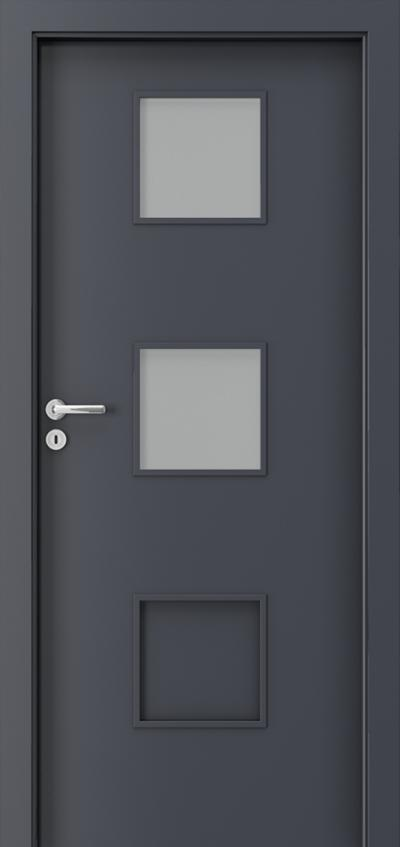 Podobne produkty                                  Drzwi wejściowe do mieszkania                                  Porta FIT C.2