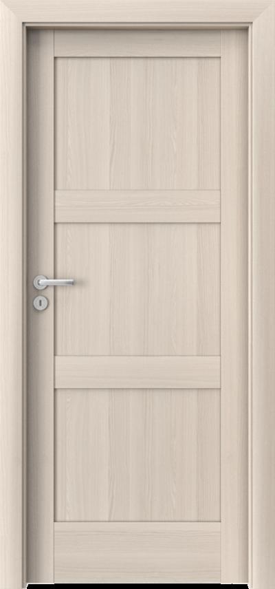 Drzwi wewnętrzne Porta VERTE HOME, N N.0 Okleina Portadecor *** Orzech Bielony