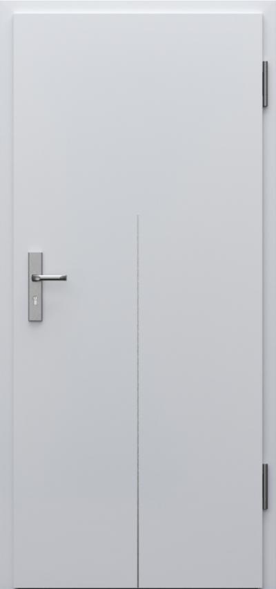 Podobne produkty                                  Drzwi wejściowe do mieszkania                                  INNOVO 42dB Intarsje 9