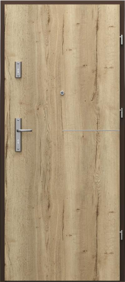 Podobne produkty                                  Drzwi wewnętrzne                                  AGAT Plus intarsje 8