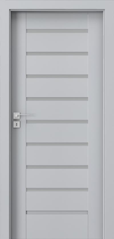 Podobné produkty                                  Interiérové dveře                                  Porta KONCEPT A8