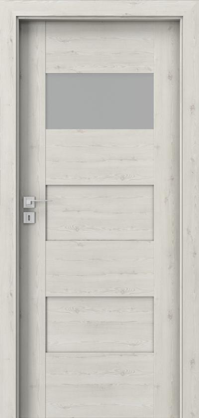 Drzwi wewnętrzne Porta KONCEPT K1