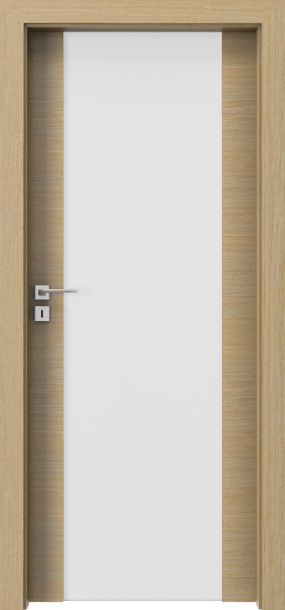 Drzwi wewnętrzne Villadora MODERN SandS03 Okleina Naturalna Dąb **** Dąb 1