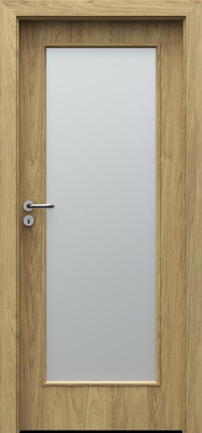 Podobné produkty                                  Technické dveře                                  Porta CPL 1.4