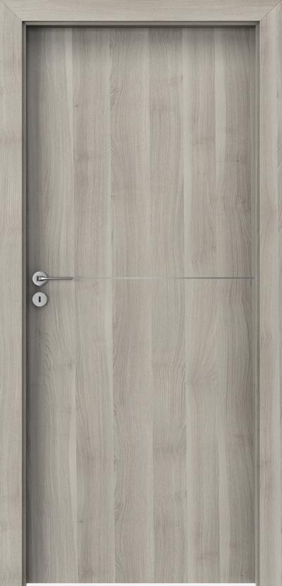 Drzwi wewnętrzne Porta LINE F.1