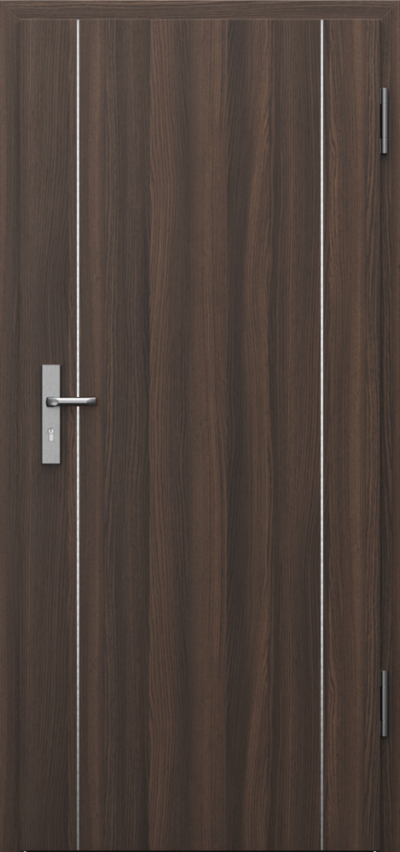 Podobne produkty                                  Drzwi wejściowe do mieszkania                                  INNOVO 42dB Intarsje 1