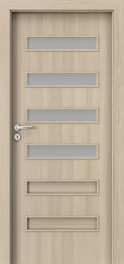 Interior doors Porta FIT F4