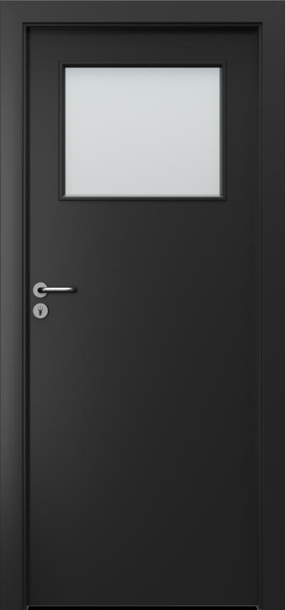 Drzwi wewnętrzne Porta CPL 1.2