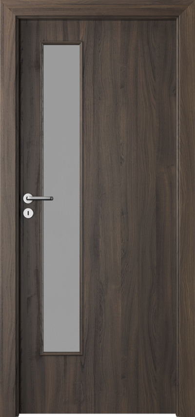 Similar products                                  Interior doors                                  Porta DECOR narrow light