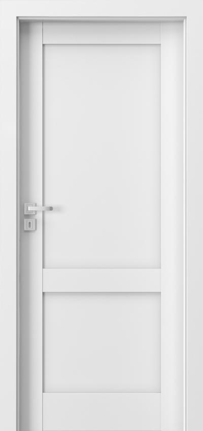 Drzwi wewnętrzne Porta GRANDE C0