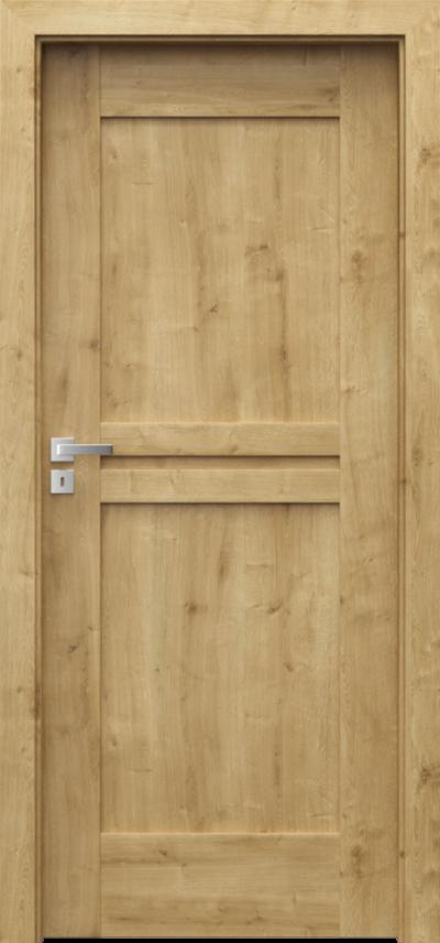 Drzwi wewnętrzne Porta KONCEPT B.0