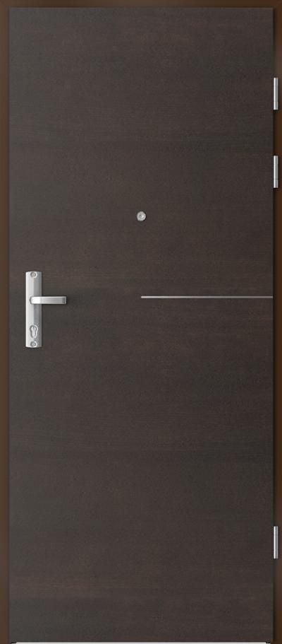 Podobne produkty Drzwi wewnętrzne EXTREME RC3 intarsje 8