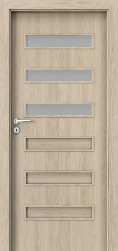 Interior doors Porta FIT F3