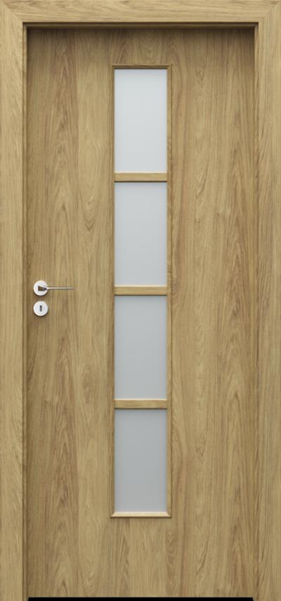 Drzwi wewnętrzne Porta STYL 2