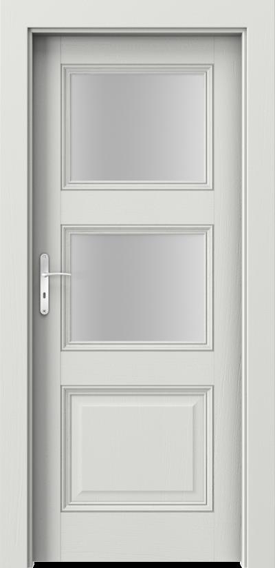 Podobne produkty Drzwi wejściowe do mieszkania Villadora RETRO Delarte 2