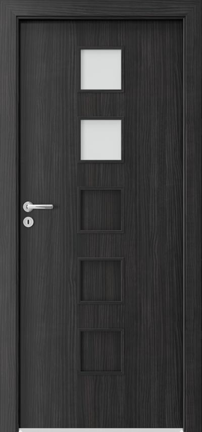 Interiérové dveře Porta FIT B.2