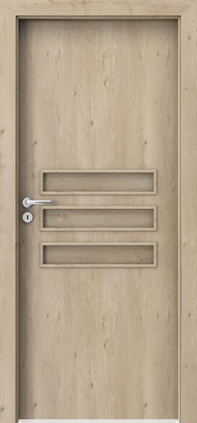 Interiérové dveře Porta FIT E0