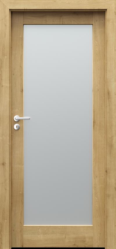 Drzwi wewnętrzne Porta BALANCE B.1 Portalamino**** Dąb Angielski Hamilton