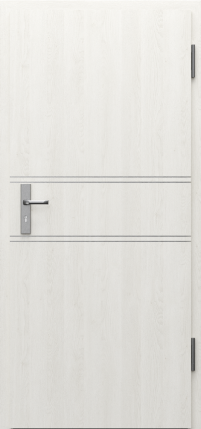 Podobne produkty                                  Drzwi techniczne                                  INNOVO 37dB Intarsje 4 Gladstone
