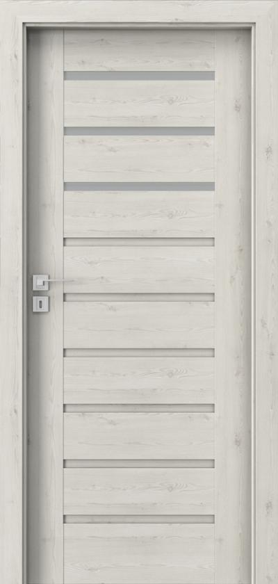 Similar products                                  Interior doors                                  Porta CONCEPT A3