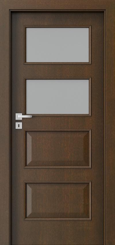 Porta CLASSIC 5.3 Mocca
