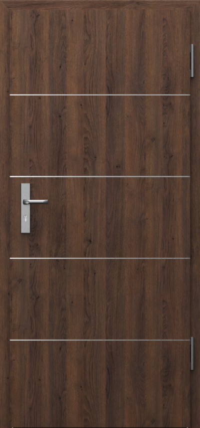 Podobne produkty                                  Drzwi techniczne                                  INNOVO 42dB Intarsje 6 Gladstone