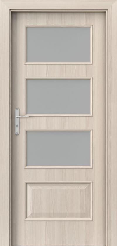 Interior doors Porta NOVA 5.4