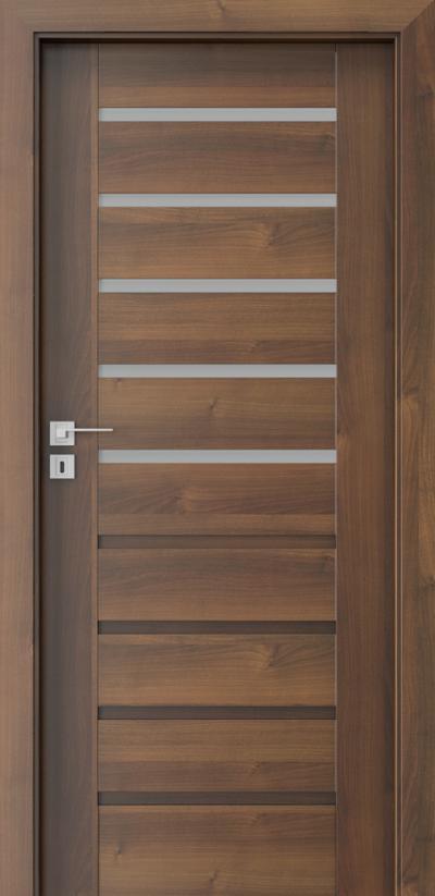 Interiérové dveře Porta KONCEPT A.5