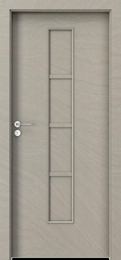 Podobne produkty                                  Drzwi wewnętrzne                                  Porta STYL 2 z panelem