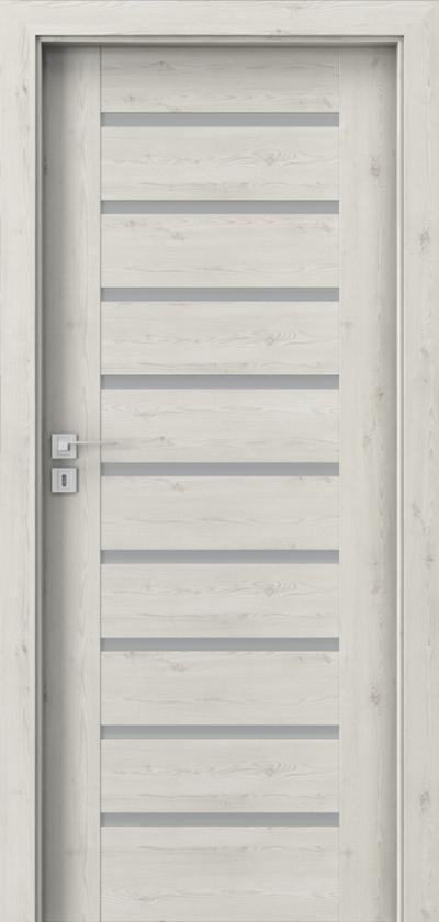 Interiérové dveře Porta KONCEPT A9