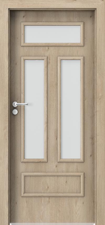 Interiérové dveře Porta GRANDDECO 2.3