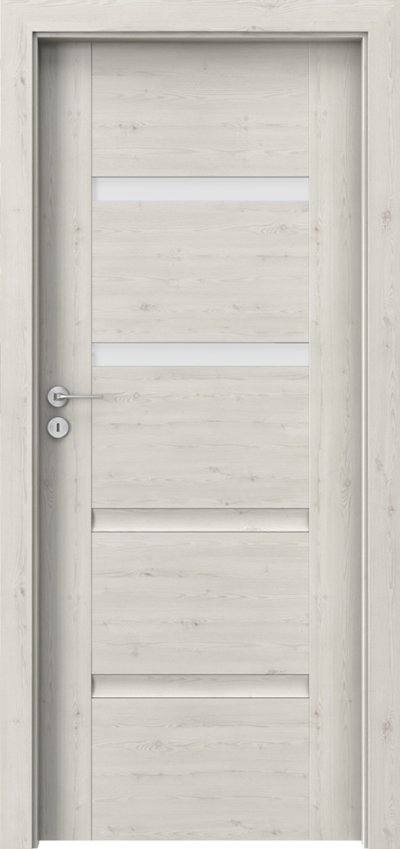 Interiérové dveře Porta Inspire C.2
