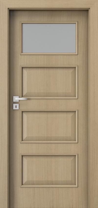 Podobne produkty                                   Drzwi wejściowe do mieszkania                                   Natura CLASSIC 5.2