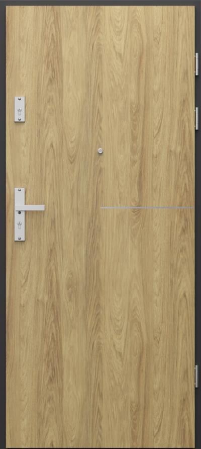 Podobne produkty                                  Drzwi techniczne                                  EXTREME RC2 intarsje 8