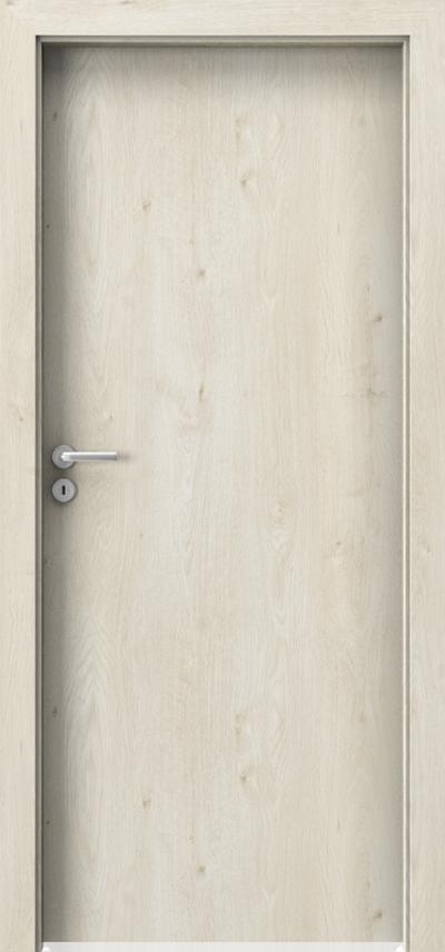 Drzwi wewnętrzne Porta DECOR P Okleina Portaperfect 3D **** Dąb Skandynawski