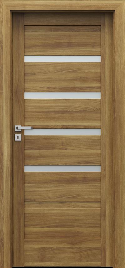 Drzwi wewnętrzne Porta VERTE HOME H.4