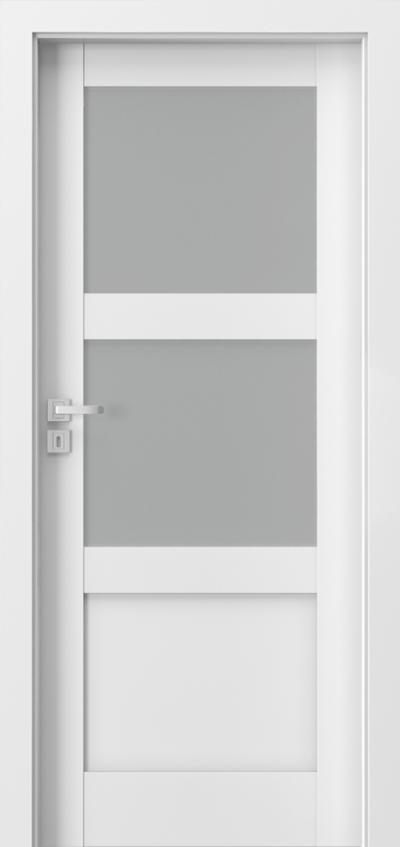 Drzwi wewnętrzne Porta GRANDE B2