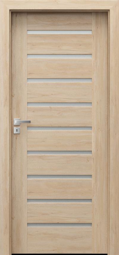 Podobne produkty                                   Drzwi wejściowe do mieszkania                                   Porta KONCEPT A.9