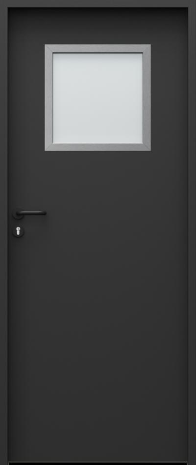 Podobne produkty                                  Drzwi techniczne                                  Steel SOLID 2