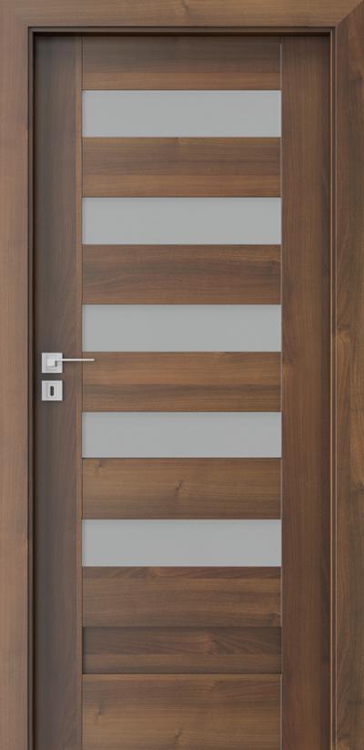 Interior doors Porta CONCEPT C.5