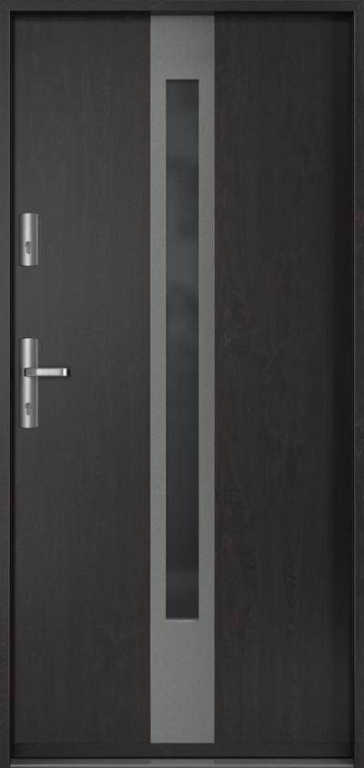 Drzwi wejściowe do domu ENERGY PROTECT C1