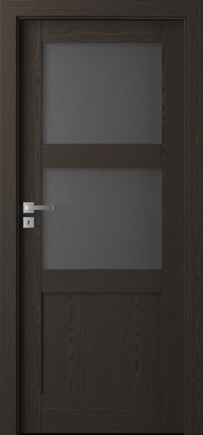 Drzwi wewnętrzne Natura GRANDE B.2