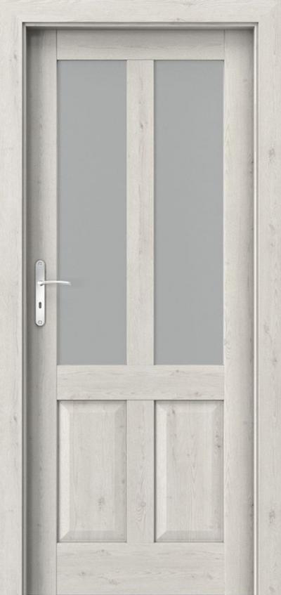 Drzwi wewnętrzne Porta HARMONY A1