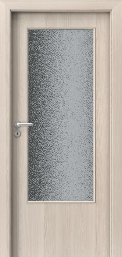 Podobné produkty                                   Interiérové dveře                                   Porta DECOR 3/4 sklo