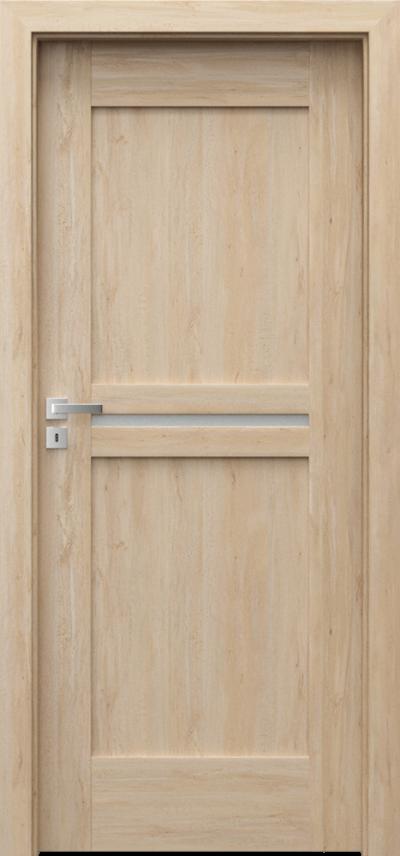 Podobne produkty                                   Drzwi wejściowe do mieszkania                                   Porta KONCEPT B.0