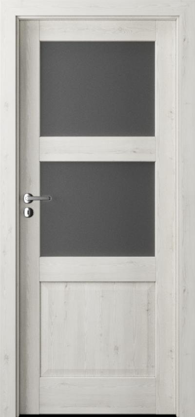 Drzwi wewnętrzne Porta BALANCE D.2 Okleina Portasynchro 3D *** Sosna Norweska