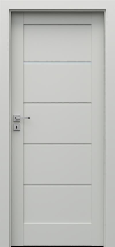Drzwi wewnętrzne Porta GRANDE G.1